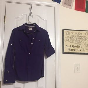 Converse dress shirt